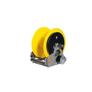 Industriële slanghaspels - Elektrisch 24V