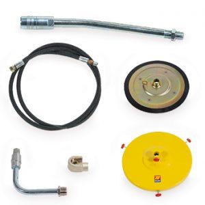 Accessoires & losse onderdelen
