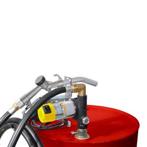 090-5032-000 - elektrische transferpomp - diesel - 24V - 45 L/min
