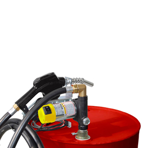 090-5036-000 - Elektrische transferpomp - diesel - 24V - 45 L/min