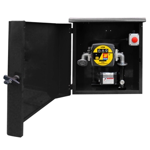 090-5050-100 - Elektrische transferpomp - diesel - 230V - 100 L/min