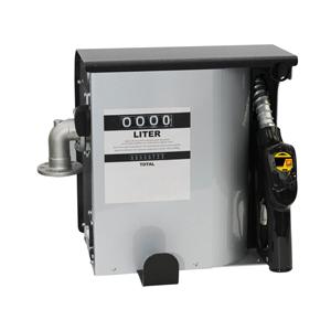 090-5060-060 - Elektrische transferpomp - diesel - 230V - 60 L/min