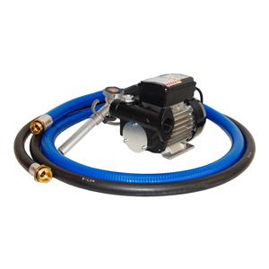 090-5260-060 - Elektrische transferpomp - diesel - 230V - 60L/min