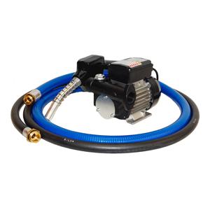 090-5262-070 - Elektrische transferpomp - diesel - 230 V - 70 L/min