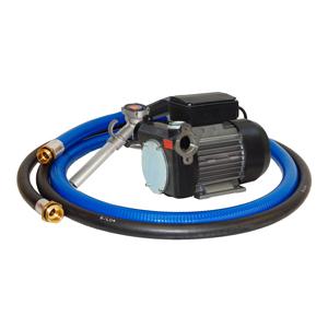 090-5300-100 - Elektrische transferpomp - diesel - 230V - 100 L/min