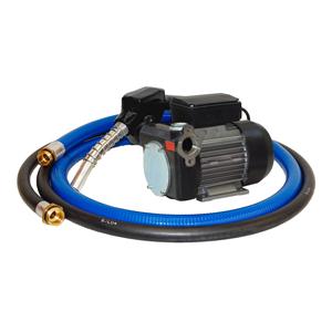 090-5302-100 - Elektrische transferpomp - diesel - 230V - 100 L/min