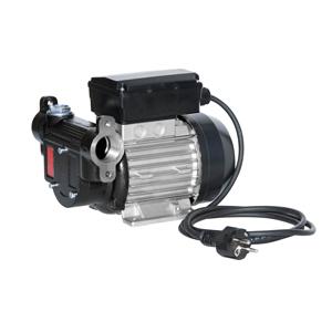 pompen 230V diesel