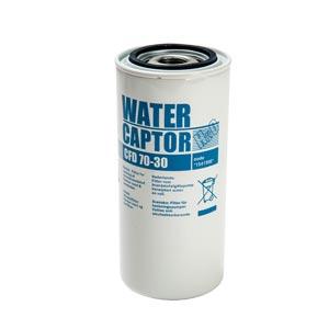 094-5241-000 - Filterpatroon voor waterafscheidingsfilter – 60 L/min