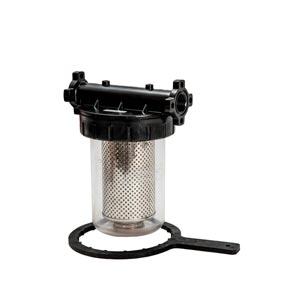 094-5248-000 - Filter voor waterafscheiding – diesel – 105 L/min – transparant