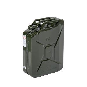 096-3920-000 - Jerrycan voor brandstof - 20L - groen geverfd staal RAL 9007