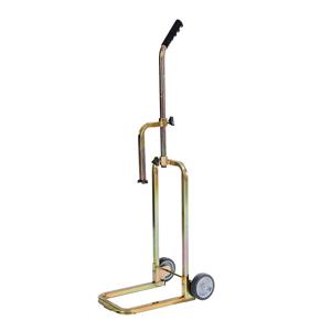 030 1390 000 - Mobiele unit - trolley - voor kunstof vaten van 20