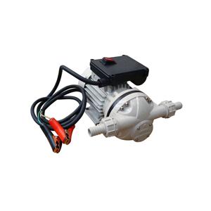 098 6500 024 - Adblue pomp - elektrische membraanpomp - 24V - 34 L/min