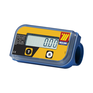 099 5120 000 - Digitale debietmeter IN-LINE voor Adblue - min-max debiet 10-150 L/min