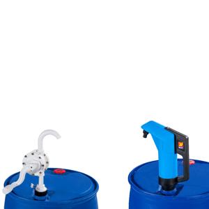 Handpompen voor AdBlue