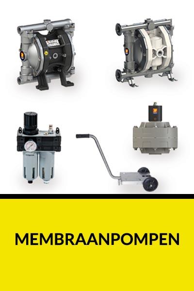 Meclube membraanpomp categorie