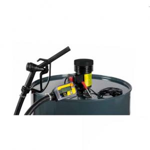 090 5402 040 Dispenser Kit 40 lmin 230V Manueel Pistool Teller