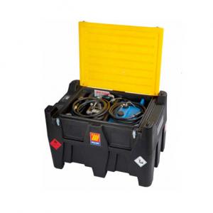 090 6450 012 Tank Diesel 400 liter 12V Adblue 50 liter Manueel