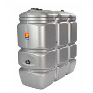090 9150 000 Tank in Tank Polyethyleen 1500 liter