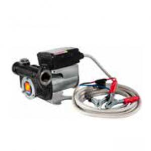Batterijpompen voor Diesel 12-24V