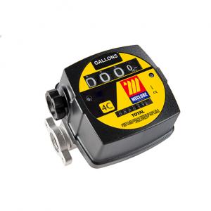 Mechanische/Digitale Tellers voor Diesel
