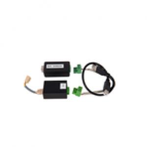 092 5350 001 Gecodificeerde LAN Connectie USB RS485