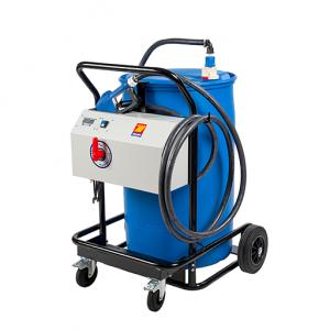 097 5751 012 MEC BLUE Trolley 12V AdBlue Teller Automatisch Pistool